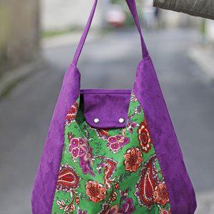 Duże torby zaokrąglone