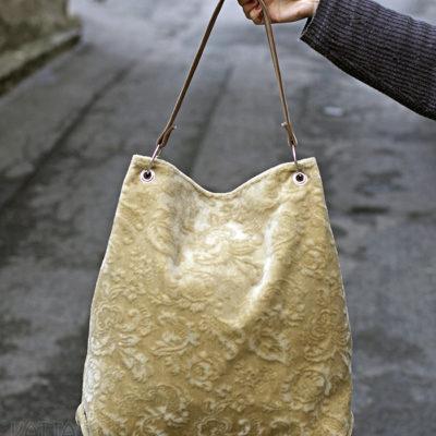 Duże torby prostokątne