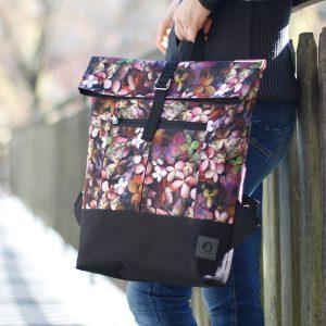Plecaki miejskie