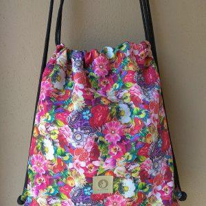 plecak-worek-kolorowe-kwiaty-